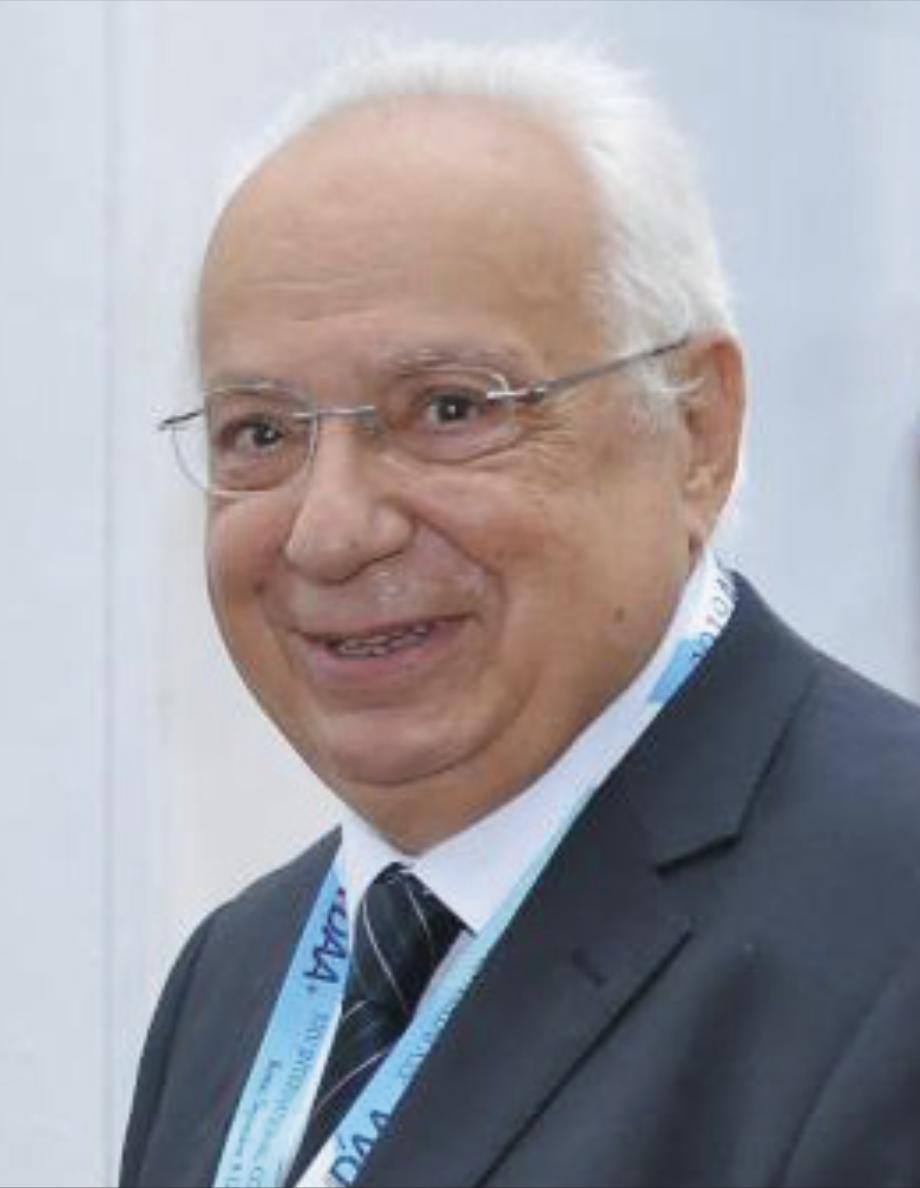 Mario Marchetti